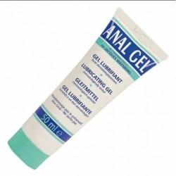 lubricante anal gel