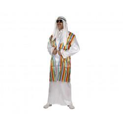 Disfraz de Arabe.Talla XL