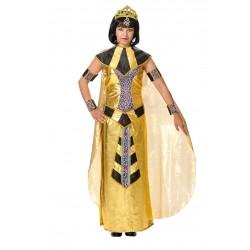 Disfraz de Faraona.Talla 42