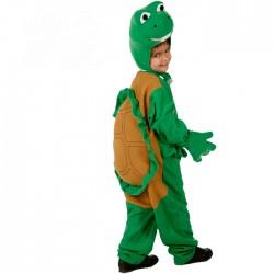 Disfraz de Tortuga.Talla 7-9