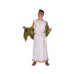 Disfraz de Cesar romano.Talla M-L