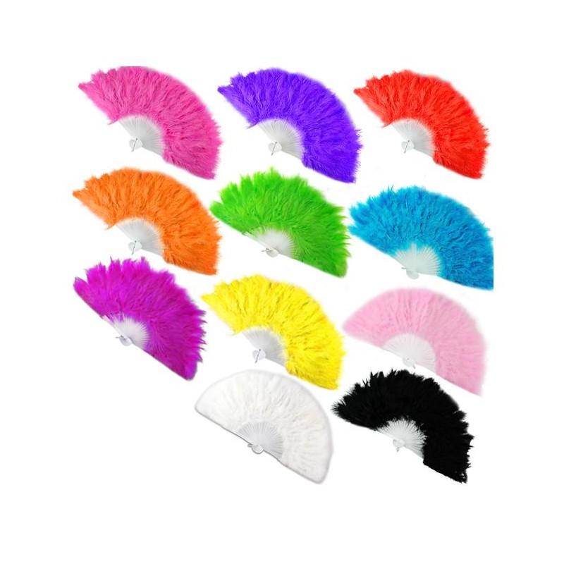 Abanico de surtidos for Abanico de colores
