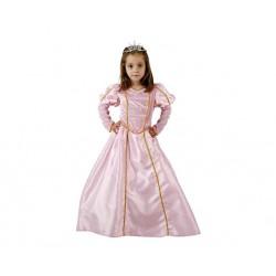 Disfraz de Princesa.Talla 5-6