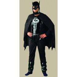 Disfraz Batman para adulto.Talla 52