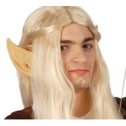 orejas duende o Elfo.