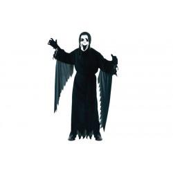 Disfraz Scream..talla única