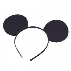 Diadema  de Minnie o Mikey Mouse.PVC