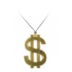 Collar de Dolar.