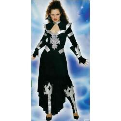 Disfraz de Caza Vampiro chica. Talla 42-44