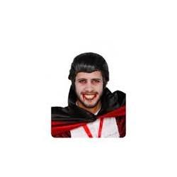 Peluca de Dracula O Vampiro