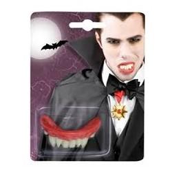 Colmillos de vampiros o dracula
