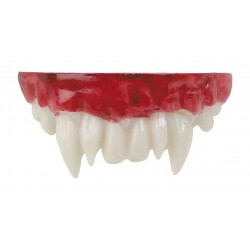 Dientes de Dracula o Vampiro,Reutilizables