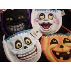 Bolso 3D Halloween.Varios modelos,Halloween