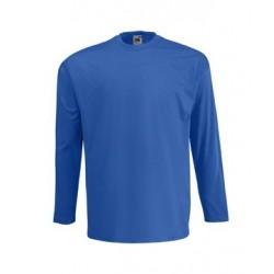 Camiseta Azulona .Talla S