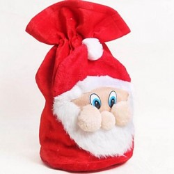 Bolsa-Saco, Navidad.