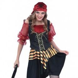 Disfraz de Pirata,Talla unica