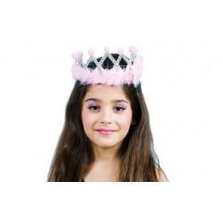 Corona de Reina .Infantil.