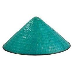Sombrero Vietnamita,Chino de Paja.colores surtidos