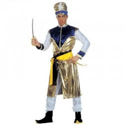 Disfraz de Maharajah.Talla M-L