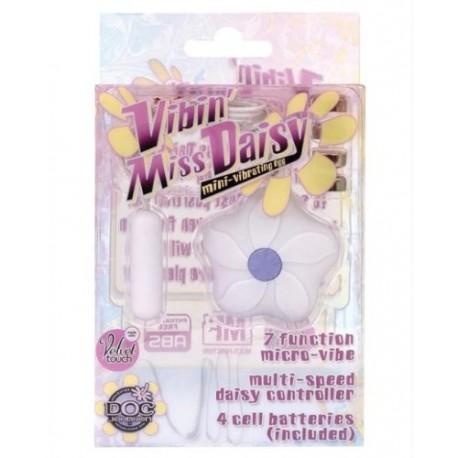 Bala Vibrador,Miss Daisy.