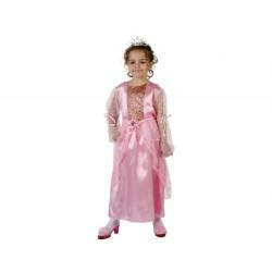 Disfraz de Princesa Magica.Talla 5-6