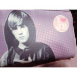Monedero Justin Bieber