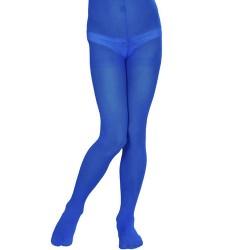Panty-Medias Azulón,Talla 3