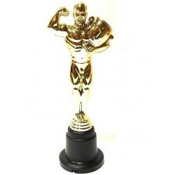 Oscar o Forzudo,premio