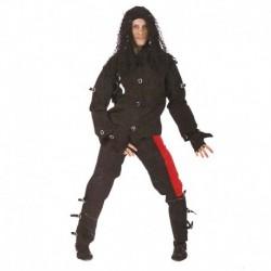Disfraz Michael Jackson,Rockero.
