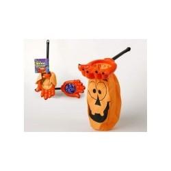 Saco-Garra Caramelos, Halloween
