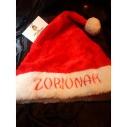 Disfraz Papa Noel.Navidad.Talla unica