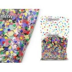 Confetti de papel