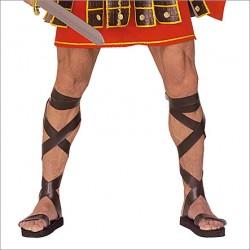 Sandalias de Romano o Griego