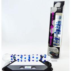 Vibrador Cristal.Sensual Glass Wands