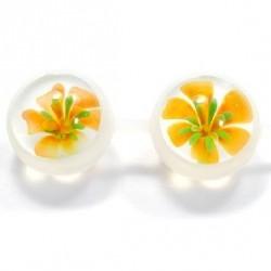 Bolas de Cristal y Silicona
