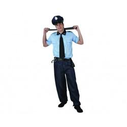 Disfraz de Policia.Talla XL