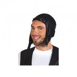 Gorra de Piloto de Aviador.