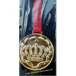 Medalla -Premio grande,
