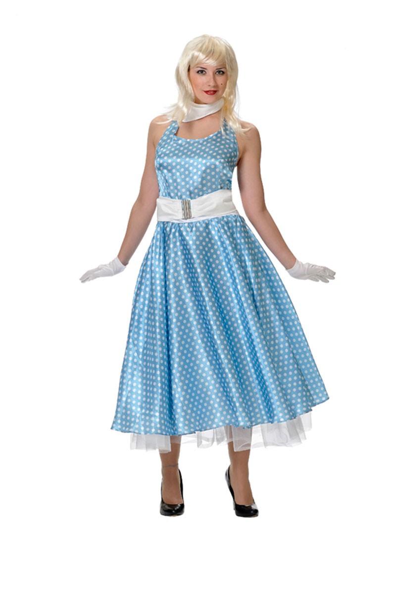 Disfraz de Olivia mujer que incluye: Vestido hasta por debajo de la ...