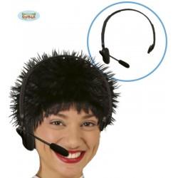 Auriculares-Microfono
