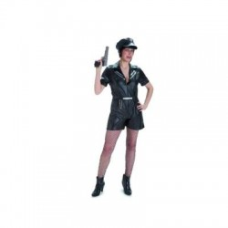 Disfraz de Policía chica.Talla 44