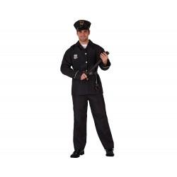 Disfraz Policía..Talla M-L
