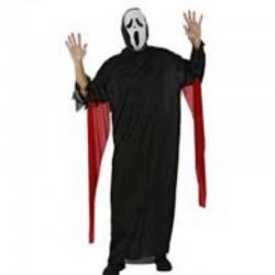 Disfraz de Fantasma Talla M-L