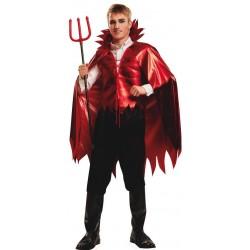Disfraz de Vampiro o  Lucifer.Talla Unica