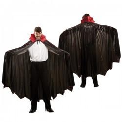 Capa de Luxe,Dracula o Vampiro..Unisex-Halloween