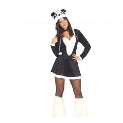 Disfraz Osita- Osa Panda,talla M
