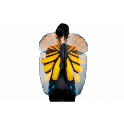 Alas de Mariposa.Grande