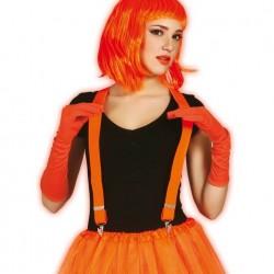 Tirantes Naranja