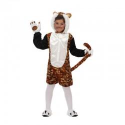 Disfraz de Tigre,Animal..Infantil Talla 7-9