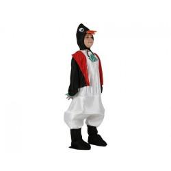 Disfraz Pinguino,Animales talla 10-12